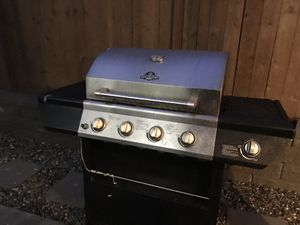 BBQ for Sale in Kent, WA