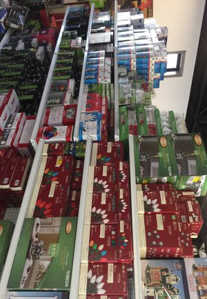 40% off all christmas lights for Sale in West Palm Beach, FL