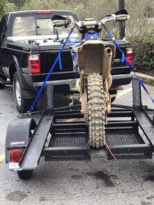 Motorcycle trailer for Sale in Belton, SC