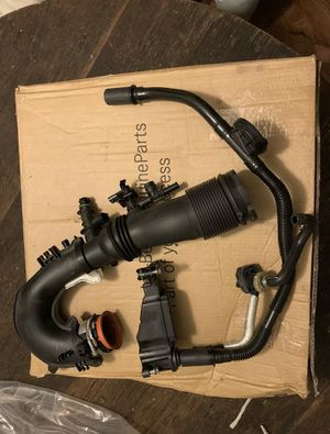Genuine Mercedes-Benz Intake Tube 270-090-15-29 New OEM Factory Part for Sale in Roswell, GA