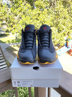 "Jordan Retro 13 Size 11 ""Carmelo Anthony Class of 2002"" for Sale in San Jose, CA"