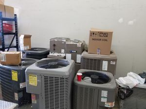 Used Heating and Cooling equipment for Sale in Norcross, GA