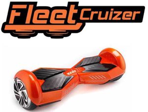 Fleetcruizer Hoverboards best in the bay for Sale in San Francisco, CA