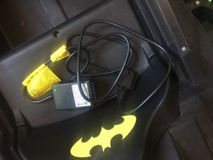 Batmobile in great condition just the crack comes wit charger for Sale in Pittsburg, CA