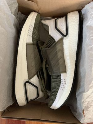 Men Adidas Ultraboost, Size 11, brand new with box for Sale in Beverly Hills, CA