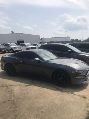 Pre owned mustang for Sale in Pineville, LA