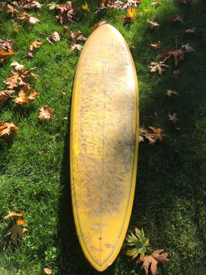 Surfboard for Sale in Gig Harbor, WA