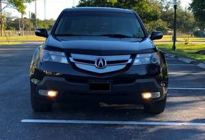 Nothing Wrong 2OO9 Acura MDX AWDWheels for Sale in Joliet, IL