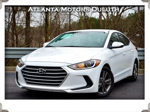 2017 Hyundai Elantra for Sale in Duluth, GA
