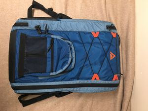 Copper Basin Takedown Firearm Backpack for Sale in Washington, PA