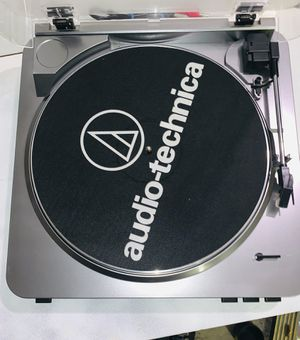 Turntable Audio Technica High Performance for Sale in Folsom, CA
