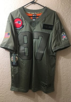 New England patriots jersey for Sale in Phoenix, AZ