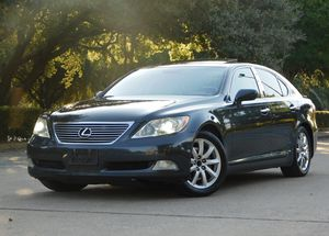 2009 Lexus ls460 for Sale in Richardson, TX