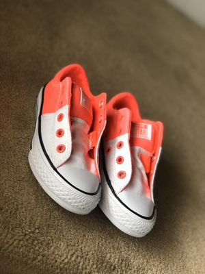 Kids Converse size 11 for Sale in Pacifica, CA