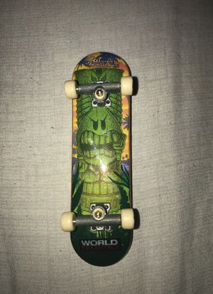 Tech Deck for Sale in Tolleson, AZ
