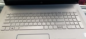 """17"""" screen Microsoft office 10 hp notebook for Sale in National City, CA"""
