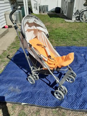 Uppababy umbrella G Luxe stroller for Sale in Wall Township, NJ
