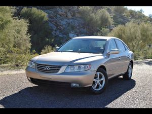 2006 Hyundai Azera SE ** CLEAN TITLE ** for Sale in Phoenix, AZ