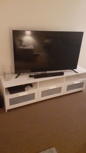 TV 58 inches like new for Sale in New York, NY