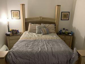 Bedroom Set for Sale in Riverview, FL