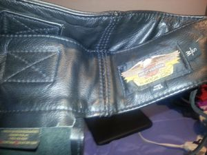 Harley Davidson women's chaps for Sale in Peoria, AZ