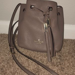 Kate Spade Small Bucket Cross Body Bag for Sale in Annapolis, MD