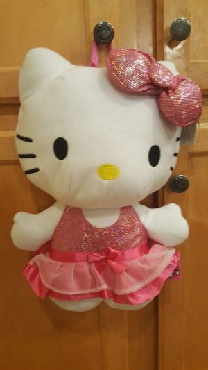 Hello kitty backpack for Sale in Chandler, AZ