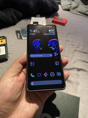 "Samsung Galaxy S10 6.1"" like new GSM unlocked for Sale in La Puente, CA"