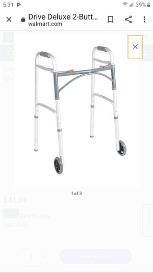 Almost new WALKER for Sale in Laquey, MO