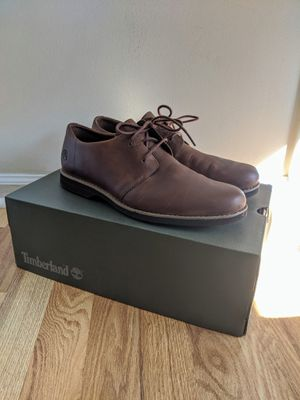 Timberland Earthkeepers Stormbuck Plain Toe Oxford for Sale in Marlboro Township, NJ