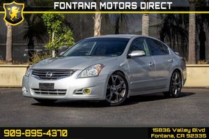 2011 Nissan Altima for Sale in Fontana, CA