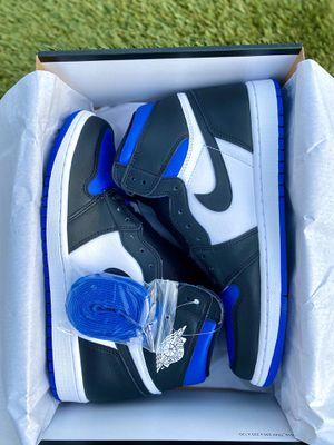Jordan 1 Royal Toe for Sale in Pearland, TX