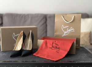Christian Louboutin's So Kate Size 39 (USA 9) for Sale in Coral Gables, FL