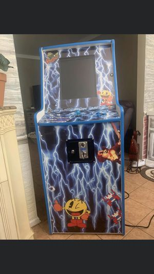 Arcade game for Sale in Mountain Top, PA