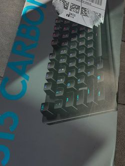 Logitech G513 Keyboard for Sale in Amarillo,  TX