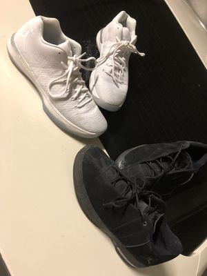 Men's Jordan's size 11.5 for Sale in Los Angeles, CA