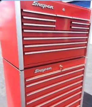 Snap On Mechanic Special 5.5ft Rolling Tool Cart! for Sale in Portland, OR