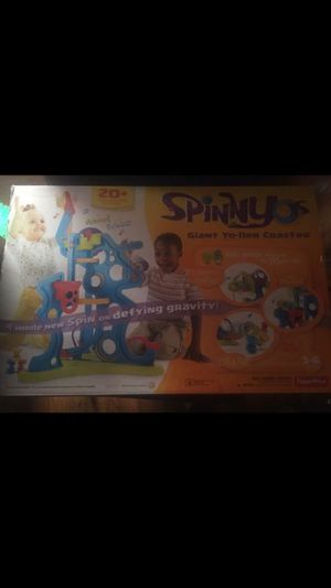 Kids activity game new for Sale in Chelsea, MA
