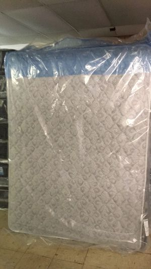 Brand New plush queen size mattress for Sale in West Columbia, SC