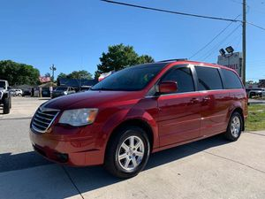 2008 Chrysler Town & Country for Sale in Orlando, FL