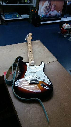Fender Stratocaster MIM Mexican for Sale in Fort Lauderdale, FL
