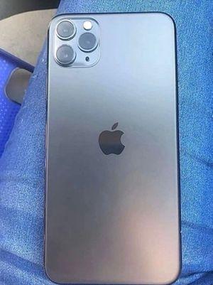 iPhone 11 Pro Max for Sale in Miami, FL