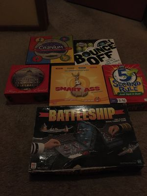 Games for Sale in Riverside, CA