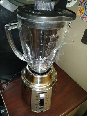 Oster BLENDER for Sale in San Diego, CA