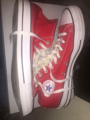 New converse sz 11 for Sale in Washington, DC