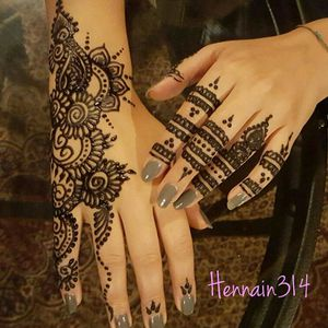 Henna for Sale in St. Louis, MO