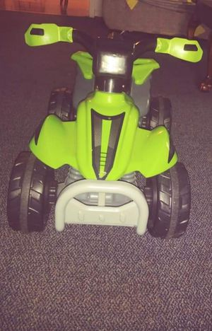 Electric kids 4wheeler for Sale in Cabot, AR