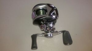 Fishing reels outdoor angler for Sale in Cedar Hill, TX