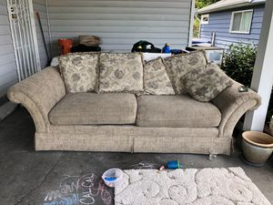 Couch for Sale in Seattle, WA