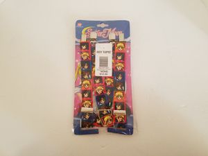NEW Sailor Moon Suspenders Hot Topic Out of Stock Collectible for Sale in Las Vegas, NV